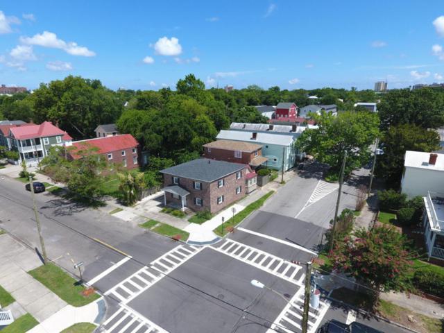 185 Fishburne Street, Charleston, SC 29403 (#18019124) :: The Cassina Group