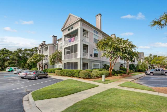 130 River Landing Drive #2210, Daniel Island, SC 29492 (#18019157) :: The Cassina Group
