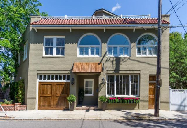 168 Tradd Street, Charleston, SC 29401 (#18019336) :: The Cassina Group