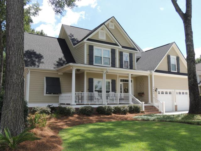 8931 E Fairway Woods Circle, North Charleston, SC 29420 (#18019746) :: The Cassina Group