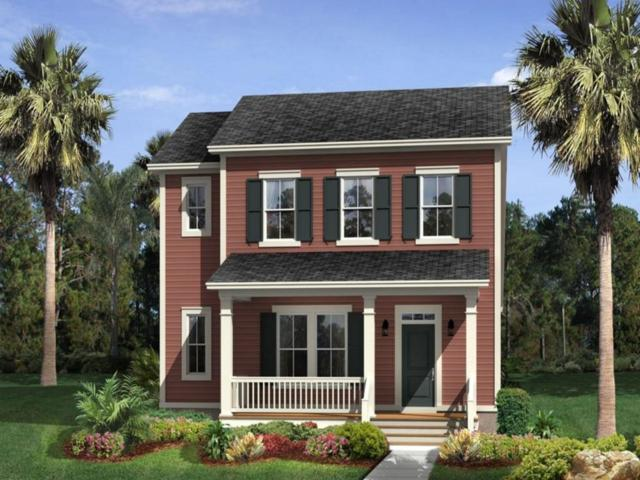 3960 Maidstone Drive, Mount Pleasant, SC 29466 (#18019858) :: The Cassina Group