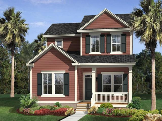 3956 Maidstone Drive, Mount Pleasant, SC 29466 (#18019888) :: The Cassina Group