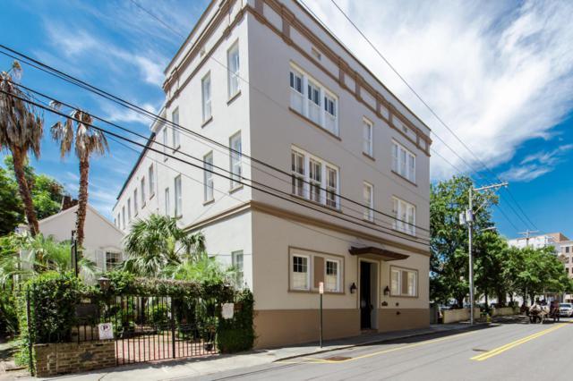 85 Cumberland Street #17, Charleston, SC 29401 (#18019931) :: The Cassina Group