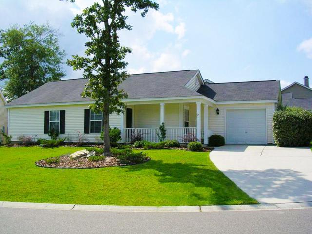 173 Two Pond Loop, Ladson, SC 29456 (#18019994) :: The Cassina Group