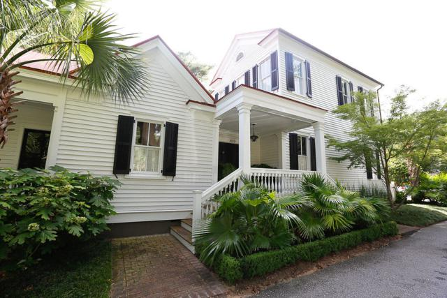 103 Carr Street, Mount Pleasant, SC 29464 (#18020011) :: The Cassina Group