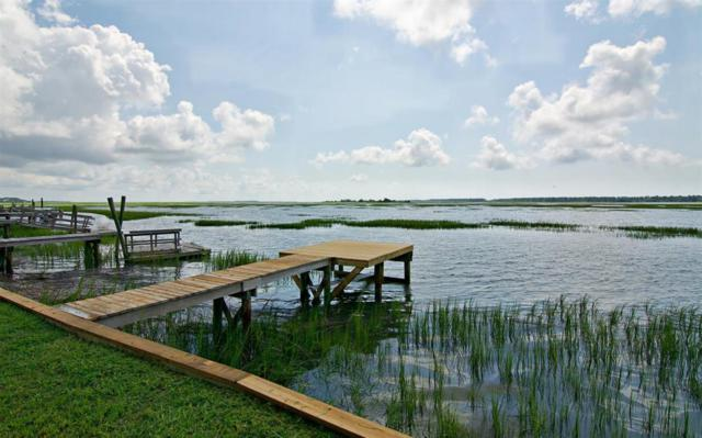 1569 Terns Nest Road, Charleston, SC 29412 (#18020051) :: The Cassina Group