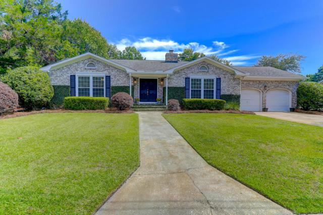 1260 Oakcrest Drive, Charleston, SC 29412 (#18020132) :: The Cassina Group