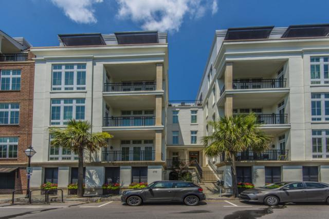 175 Concord Street #206, Charleston, SC 29401 (#18020142) :: The Cassina Group