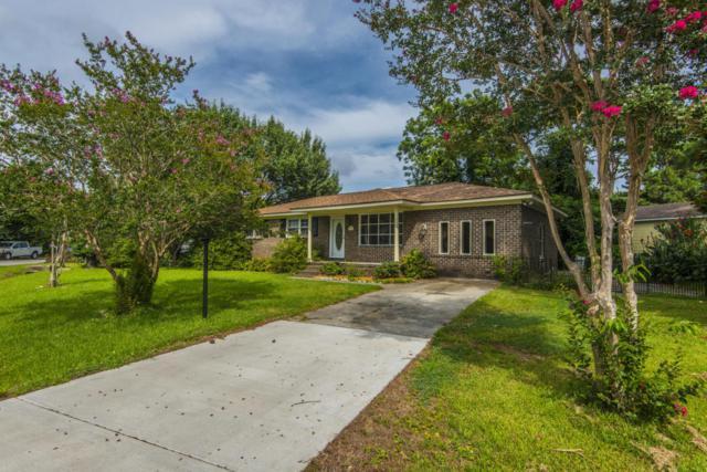 1162 Landsdowne Drive, Charleston, SC 29412 (#18020202) :: The Cassina Group