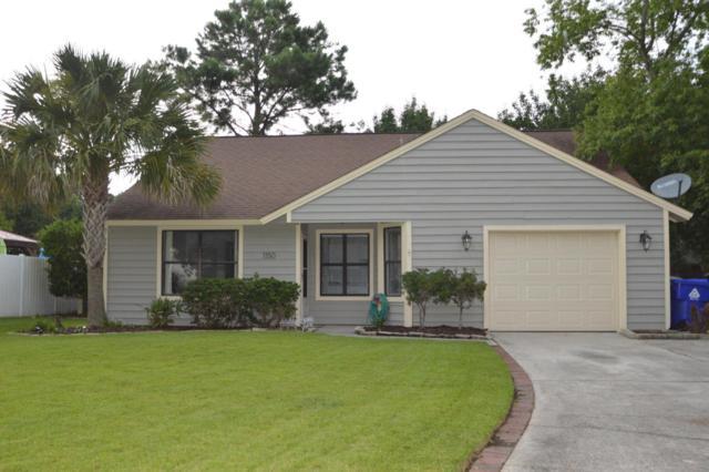 1150 Bellwood Road, Charleston, SC 29412 (#18020316) :: The Cassina Group