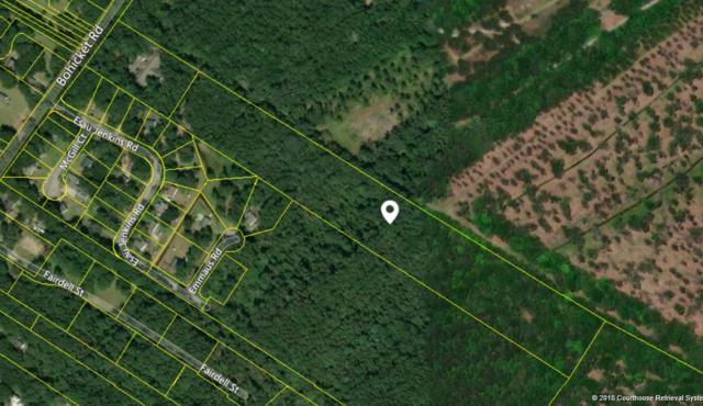 3459 Bohicket Road, Johns Island, SC 29455 (#18020355) :: Realty ONE Group Coastal