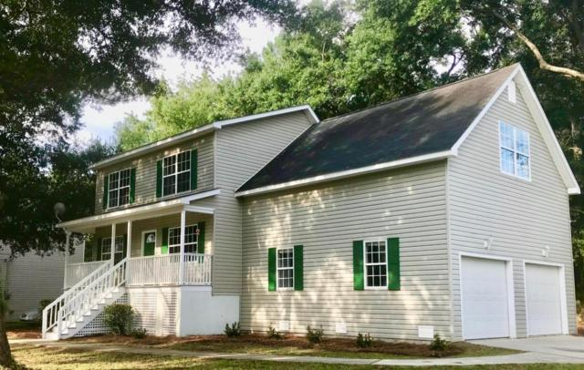 1503 Kemper Avenue, Charleston, SC 29412 (#18020364) :: The Cassina Group