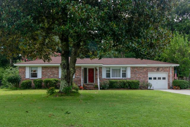 978 Mikell Drive, Charleston, SC 29412 (#18020399) :: The Cassina Group