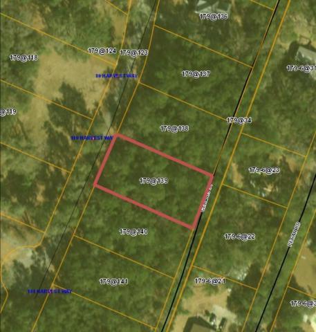 111 Harvest Way, Walterboro, SC 29488 (#18020550) :: Realty ONE Group Coastal