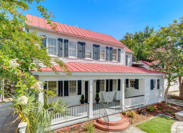 92 Smith Street, Charleston, SC 29401 (#18020863) :: The Cassina Group