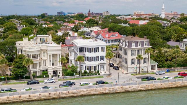 31 E Battery Street, Charleston, SC 29401 (#18020937) :: The Cassina Group