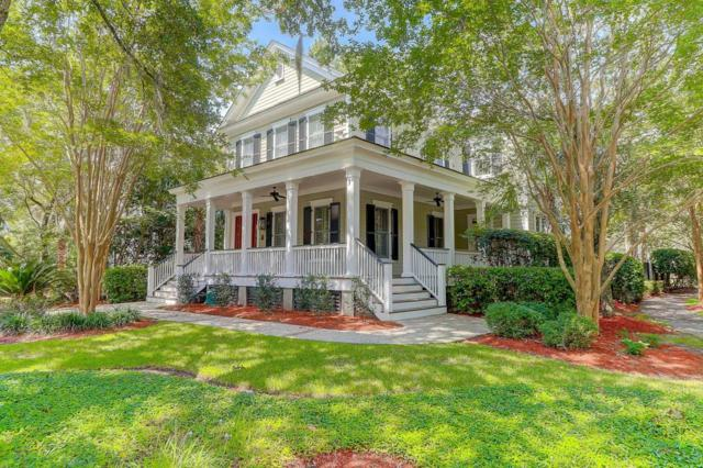 267 Delahow Street, Charleston, SC 29492 (#18020951) :: The Cassina Group