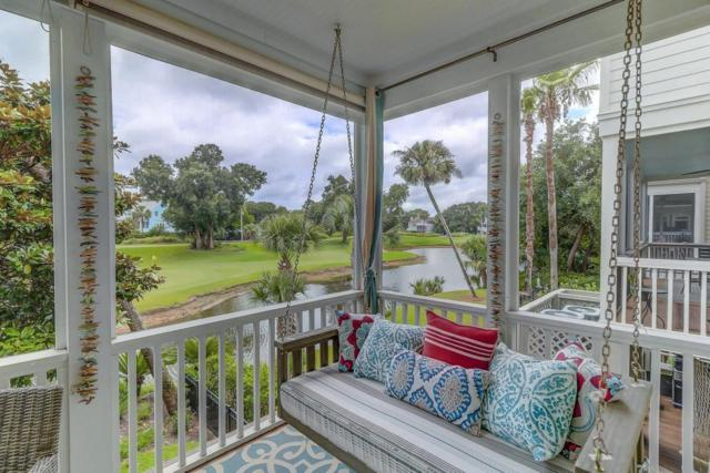 53 Morgans Cove Drive, Isle Of Palms, SC 29451 (#18020955) :: The Cassina Group