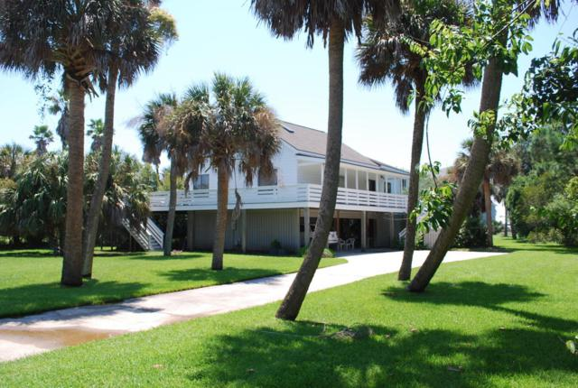 5 49th Avenue, Isle Of Palms, SC 29451 (#18020959) :: The Cassina Group
