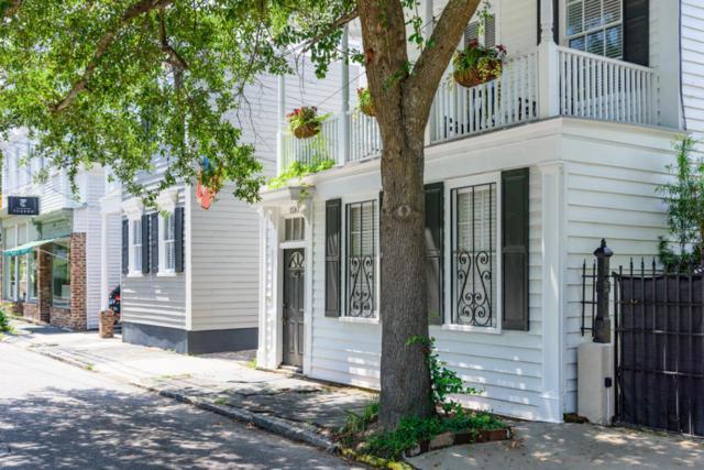 158 Wentworth Street #1, Charleston, SC 29401 (#18020991) :: The Cassina Group