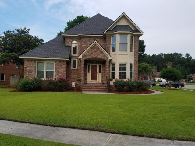 101 Six Point Court, Goose Creek, SC 29445 (#18021133) :: The Cassina Group