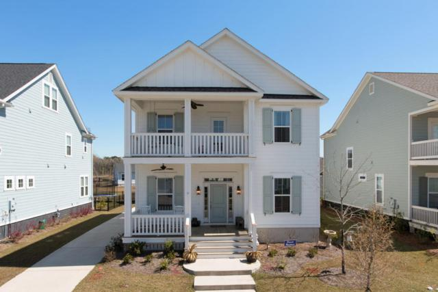 1597 Bourne Crossing, Mount Pleasant, SC 29466 (#18021319) :: The Cassina Group