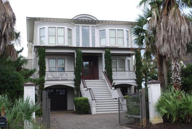 300 Ocean Boulevard, Isle Of Palms, SC 29451 (#18021516) :: The Cassina Group