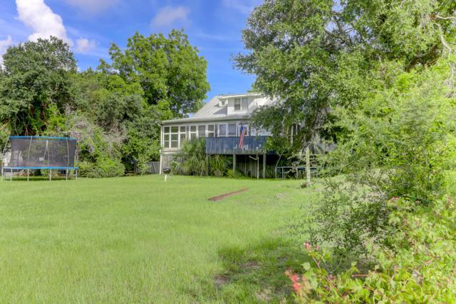 2602 Atlantic Avenue, Sullivans Island, SC 29482 (#18021756) :: The Cassina Group