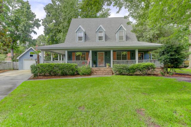 810 S Channel Court, Charleston, SC 29412 (#18021795) :: The Cassina Group