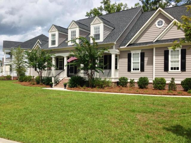 3090 Yachtsman Drive, Mount Pleasant, SC 29466 (#18021885) :: The Cassina Group