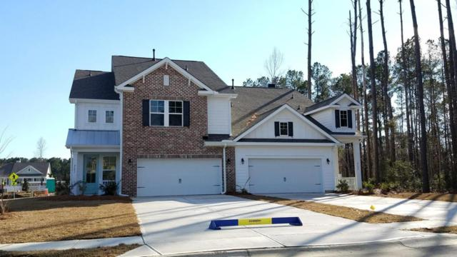 2669 Lamina Court, Mount Pleasant, SC 29466 (#18021924) :: The Cassina Group