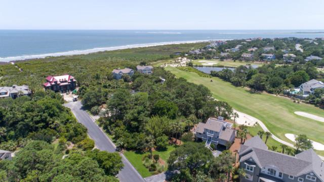 2267 Seascape Court, Johns Island, SC 29455 (#18021934) :: The Cassina Group