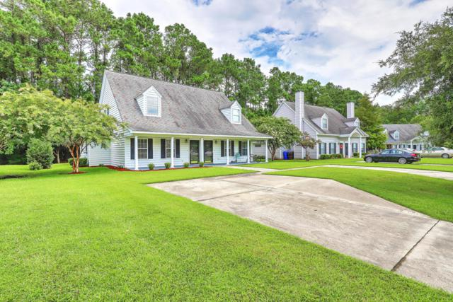 2320 Kings Gate Lane, Mount Pleasant, SC 29466 (#18021951) :: The Cassina Group
