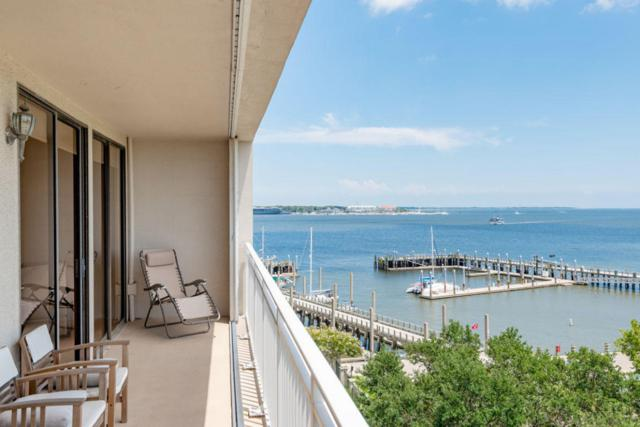 330 Concord Street 6 A, Charleston, SC 29401 (#18022020) :: The Cassina Group