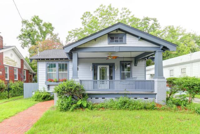 851 Rutledge Avenue, Charleston, SC 29403 (#18022057) :: The Cassina Group