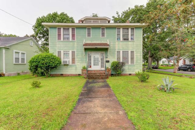 1159 King Street, Charleston, SC 29403 (#18022066) :: The Cassina Group