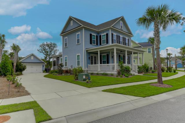 3694 Spindrift Drive, Mount Pleasant, SC 29466 (#18022133) :: The Cassina Group