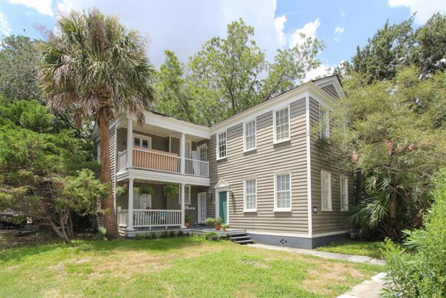 17 Gadsden Street, Charleston, SC 29401 (#18022181) :: The Cassina Group