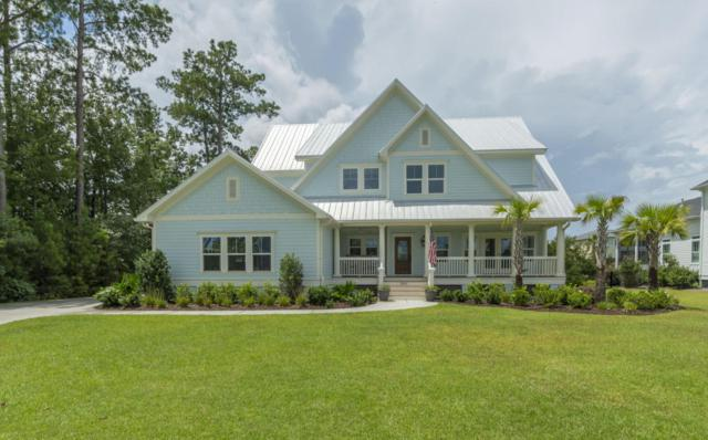 2800 Stay Sail Way, Mount Pleasant, SC 29466 (#18022184) :: The Cassina Group