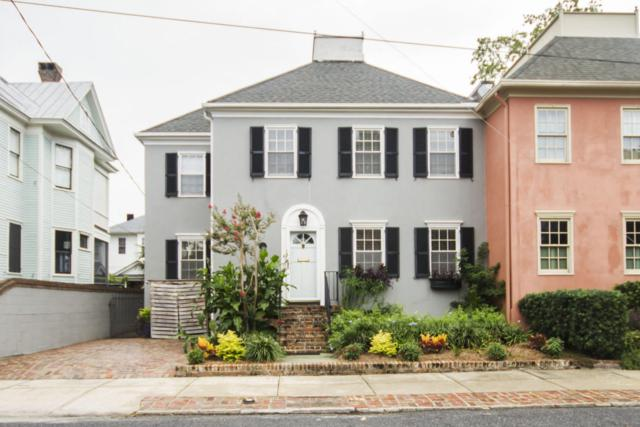 2 Colonial Street 1/2, Charleston, SC 29401 (#18022199) :: The Cassina Group