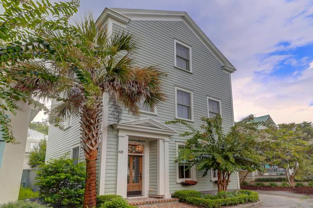 48 Sanibel Street, Mount Pleasant, SC 29464 (#18022200) :: The Cassina Group