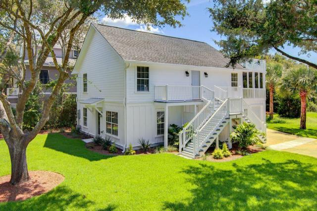 2 37th Avenue, Isle Of Palms, SC 29451 (#18022245) :: The Cassina Group