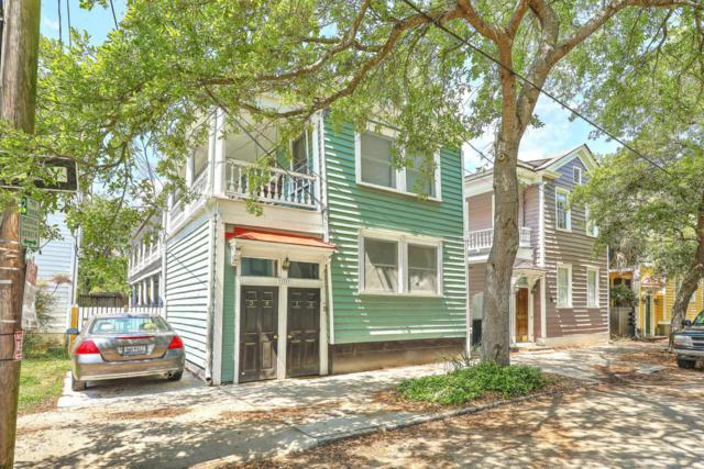 199 Rutledge Avenue, Charleston, SC 29403 (#18022301) :: The Cassina Group