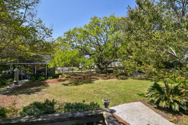 957 Pitt Street, Mount Pleasant, SC 29464 (#18022306) :: The Cassina Group