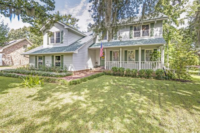1719 Waterside Boulevard, Moncks Corner, SC 29461 (#18022311) :: The Cassina Group