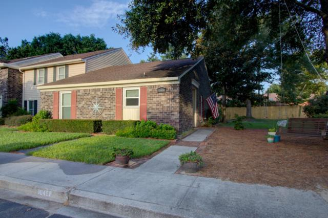 1045 Provincial Circle F, Mount Pleasant, SC 29464 (#18022323) :: The Cassina Group