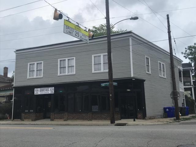 724 King Street, Charleston, SC 29403 (#18022359) :: The Cassina Group