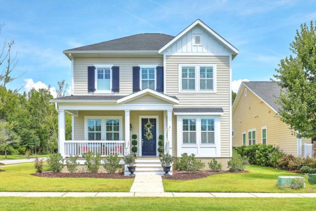 3656 Maidstone Drive, Mount Pleasant, SC 29466 (#18022392) :: The Cassina Group