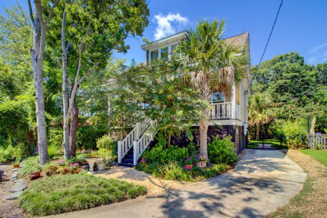 1 Piedmont Avenue, Charleston, SC 29403 (#18022416) :: The Cassina Group