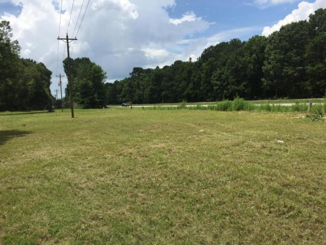 4911 N Hwy 17, Awendaw, SC 29429 (#18022418) :: The Cassina Group